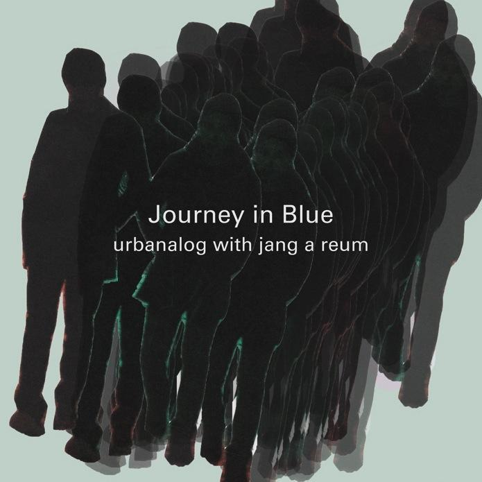 Journey In Blue