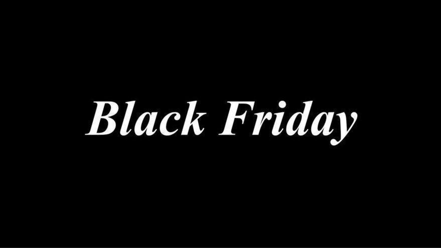 Black Friday as